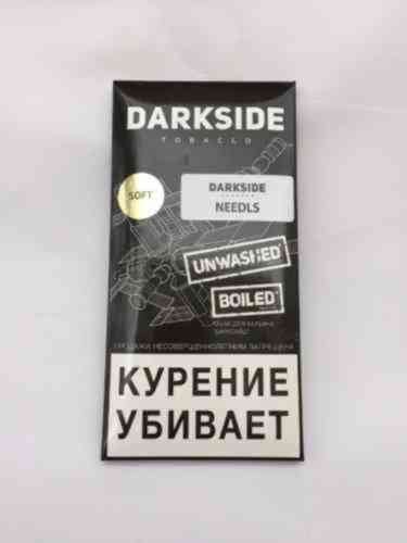купить Табак Dark Side Medium - Needls 250г