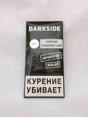 купить Табак Dark Side Medium - Strawberry Light 250г