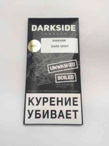 купить Табак Dark Side Medium - Dark Mint 250г