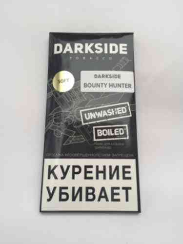 купить Табак Dark Side Medium - Bounty Hunter 250г